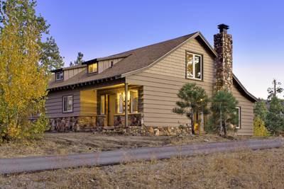 Westfall Mountain Lodge #1164 - Image 1 - Big Bear Lake - rentals