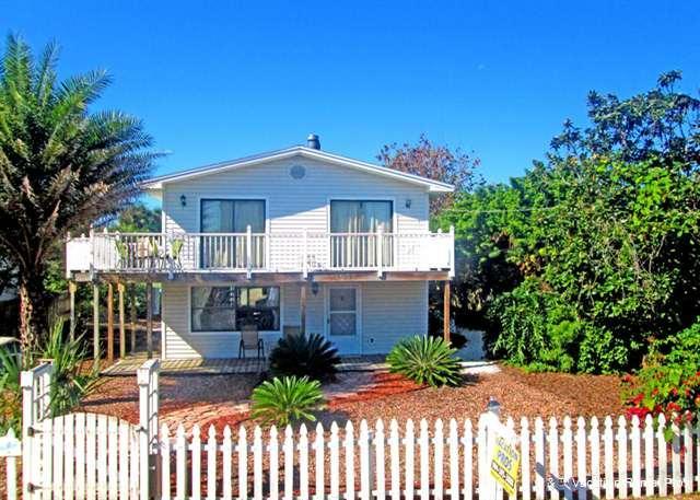 Welcome to Biera Mar house! - Biera Mar Beach House, Sleeps 10, HDTV - Saint Augustine - rentals