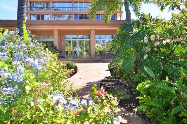 Maui Kaanapali Villas 102 - Image 1 - Kaanapali - rentals