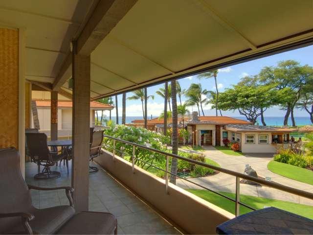 Maui Kaanapali Villas 293 - Image 1 - Kaanapali - rentals