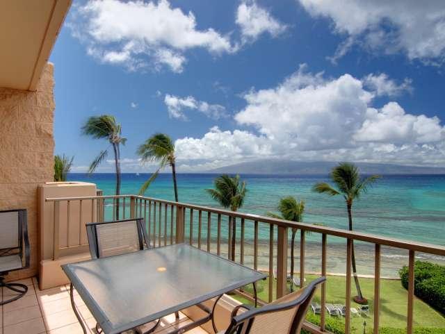 Paki Maui 423 - Image 1 - Kaanapali - rentals