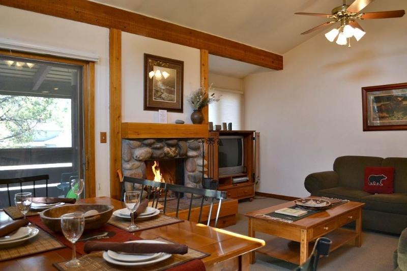 Aspens Pines 321 - Image 1 - Wilson - rentals