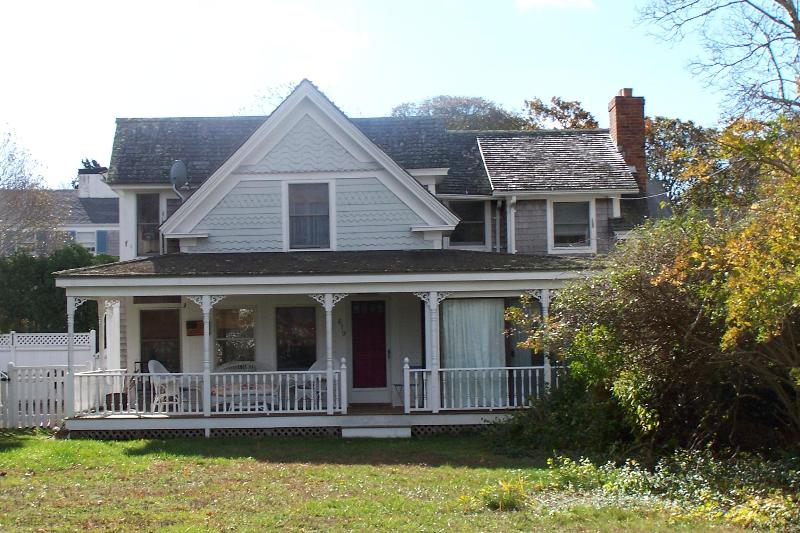 Wychmere harbor area charming vacation home - Image 1 - Harwich - rentals