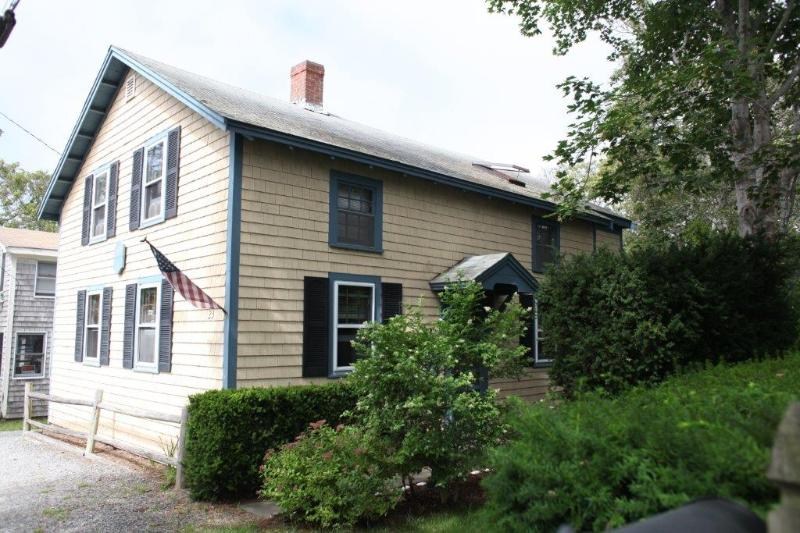 Fun cottage in Harwich Port vacation territory - Image 1 - West Harwich - rentals