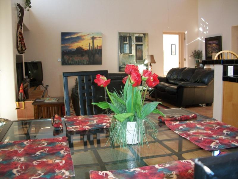 Photo 1140 - Starr Pass Deluxe Vacation Townhome w 1/2 off golf - Tucson - rentals