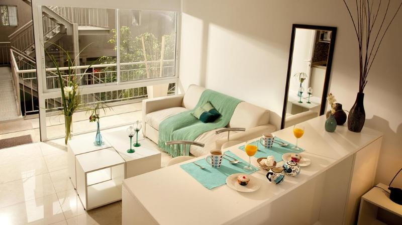 Luxury Studio Malabia ApartmentsChe - Image 1 - Buenos Aires - rentals