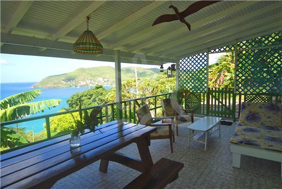 Erminas Whole House - Bequia - Erminas Whole House - Bequia - Lower Bay - rentals