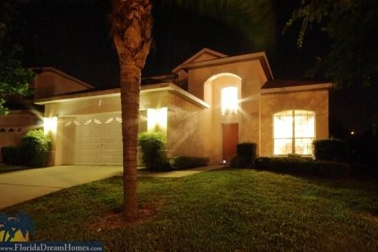 Native American Decor in 5 Bed 3.5 Bath Resort Home with Pool/Spa - 26463 - Kissimmee - rentals