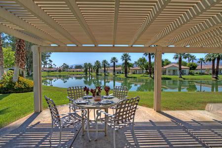 Super Condo with 2 Bedroom & 2 Bathroom in Rancho Mirage (047RM) - Image 1 - Rancho Mirage - rentals