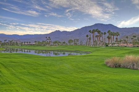 Nice 3 Bedroom & 4 Bathroom House in La Quinta (102LQ) - Image 1 - La Quinta - rentals