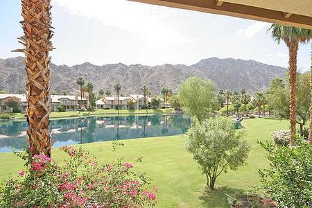 Lovely Condo in La Quinta (La Quinta 2 BR/2 BA Condo (110LQ)) - Image 1 - La Quinta - rentals
