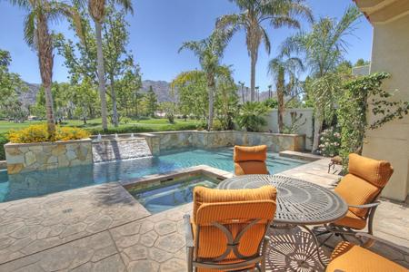 Nice 3 Bedroom & 4 Bathroom House in La Quinta (102LQ) - Image 1 - La Quinta - rentals