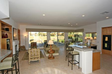 Heavenly 3 Bedroom, 3 Bathroom House in La Quinta (129LQ) - Image 1 - La Quinta - rentals