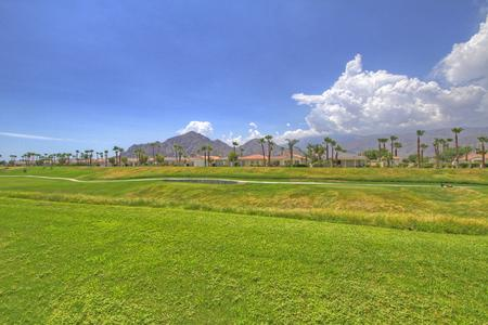 Lovely House with 3 BR/3 BA in La Quinta (233LQ) - Image 1 - La Quinta - rentals