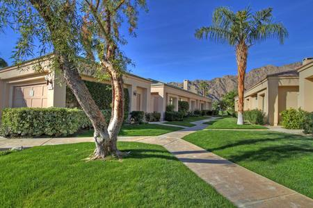 Heavenly 3 Bedroom-3 Bathroom Condo in La Quinta (117LQ) - Image 1 - La Quinta - rentals