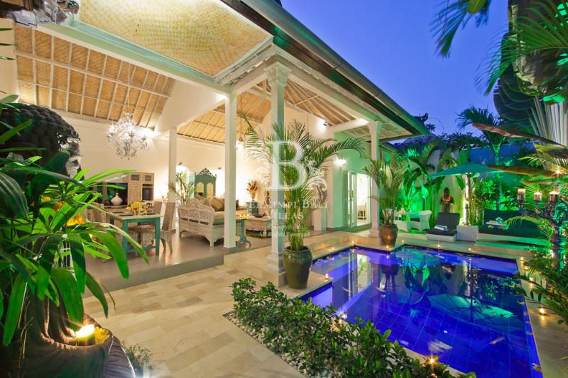 Romantic Seminyak Beach Villas - The Cream of Luxury Villas Near Seminyak Beach - Seminyak - rentals