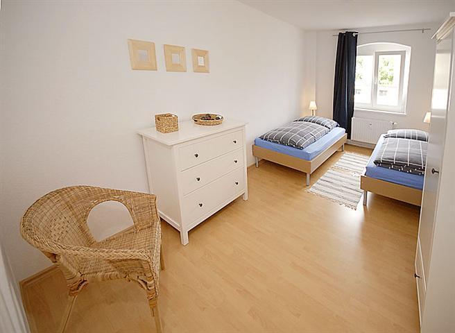 Korngold Apartment in Mitte, Berlin - Image 1 - Berlin - rentals