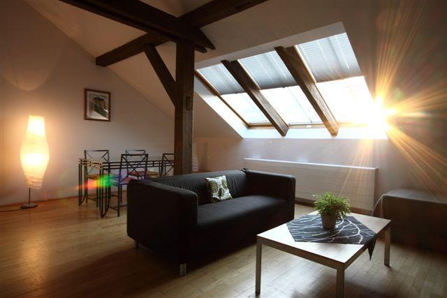 ApartmentsApart DownTown 41 Excl - Image 1 - Prague - rentals