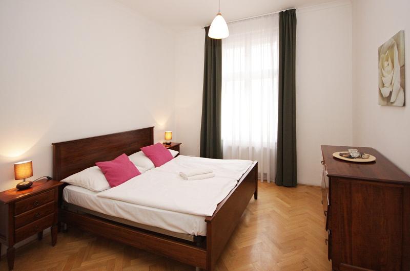 ApartmentsApart Old Town B41 - Image 1 - Prague - rentals