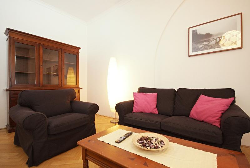 ApartmentsApart Old Town B42 - Image 1 - Prague - rentals