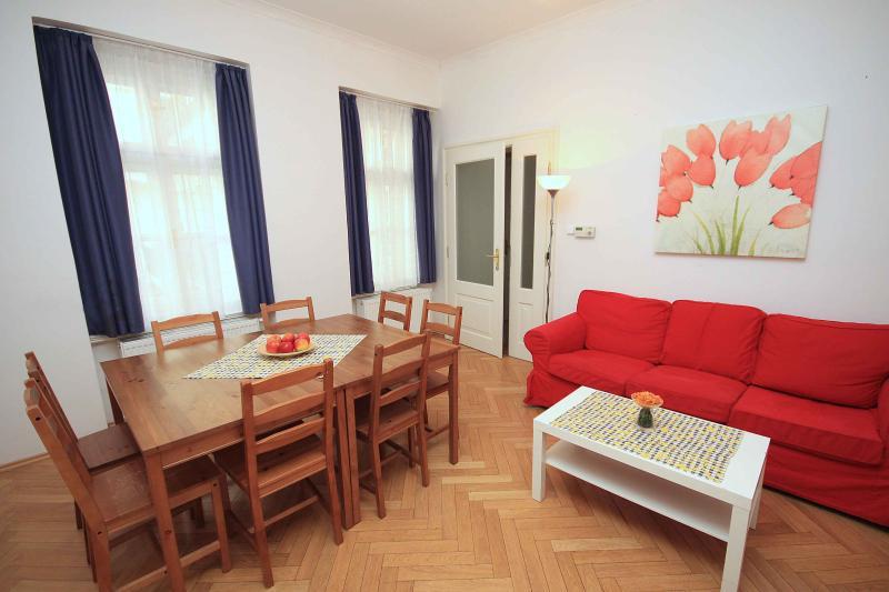 ApartmentsApart Prague Central 2 - Superior - Image 1 - Prague - rentals