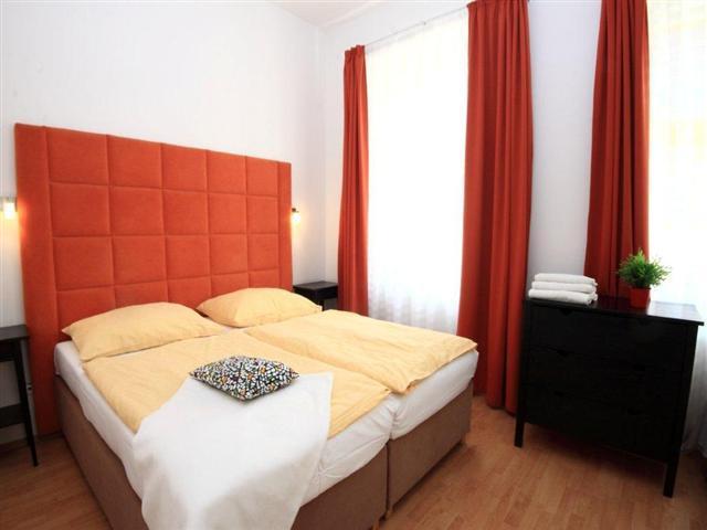 ApartmentsApart Theatre - 1B - Image 1 - Prague - rentals