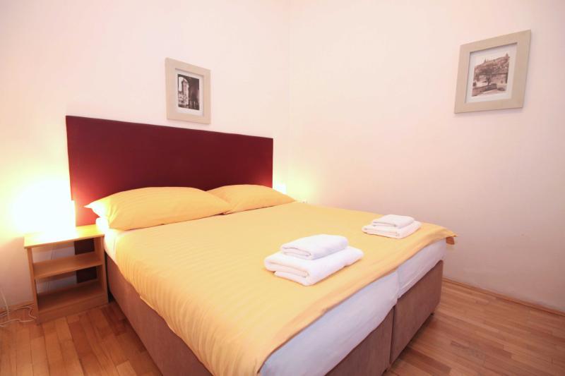 ApartmentsApart V_Lesicku_Left - Image 1 - Prague - rentals