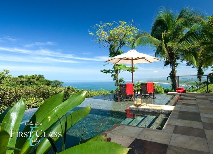 Villa Paraiso Infinity pool - NIGHTLY CHEF SERVICES & $500 CONCIERGE CREDIT - Manuel Antonio National Park - rentals