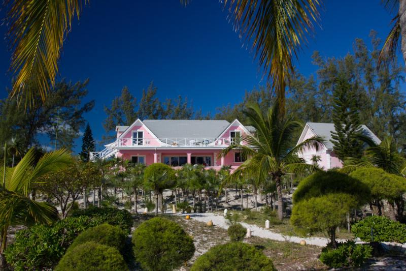 Gorgeous Bahamian Villa: Point O' Vue - Image 1 - Eleuthera - rentals