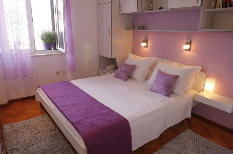 bedroom ap. Marmont - A lovely apartment Marmont in the heart of Split - Split - rentals