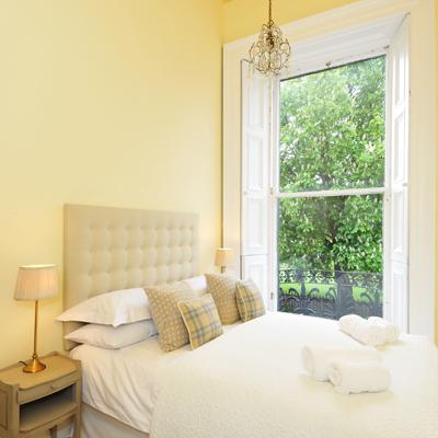 Saxe Coburg Place, Apartment 1 - Image 1 - Edinburgh - rentals
