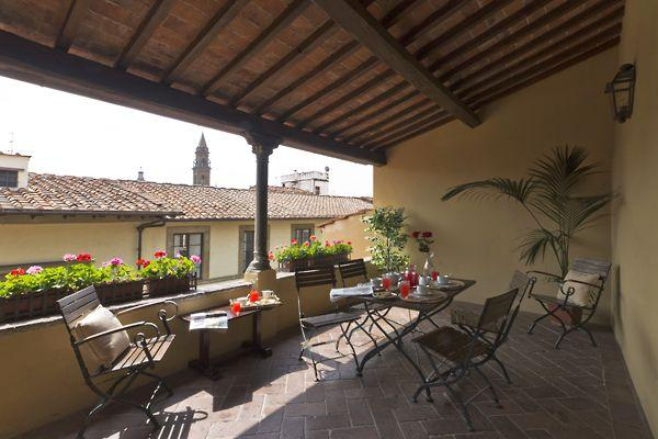 Buonarotti Villa for Rent | Rent Villas | Classic Vacation - Image 1 - Florence - rentals