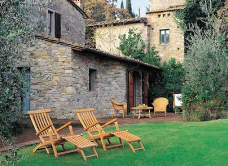 Cortine - Tramonto | Rent Villas in Italy - Image 1 - Tuscany - rentals