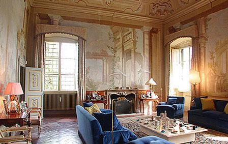 Villa Le Rose | Villas in Italy, Venice, Rome, Florence and Paris - Image 1 - Florence - rentals