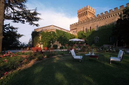 Castello di Magona Villa for Rent | Rent Villas | Classic Vacation - Image 1 - Arezzo - rentals