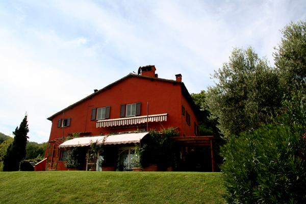 Bellevue | Villas in Italy, Venice, Rome, Florence and Paris - Image 1 - Florence - rentals