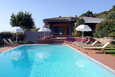 Villa in Villa Punta Ala | Rent Villas | Classic Vacation - Image 1 - Florence - rentals