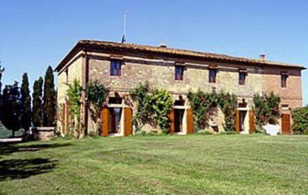 Palazzo di Colline - Image 1 - Siena - rentals