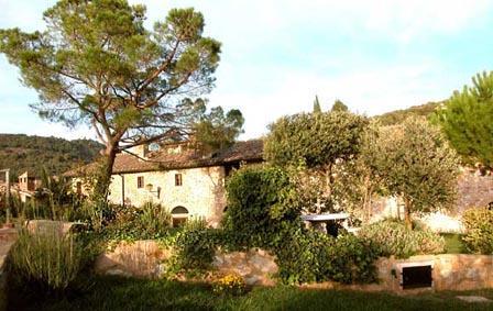 Poggiaccio | Villas in Italy, Venice, Rome, Florence and Paris - Image 1 - Florence - rentals