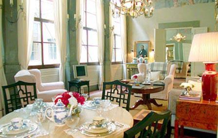 Villa in Vigna | Rent Villas | Classic Vacation - Image 1 - Florence - rentals