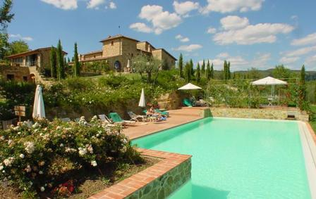 Country House Corna | Villas in Italy, Venice, Rome, Florence and Paris - Image 1 - Siena - rentals