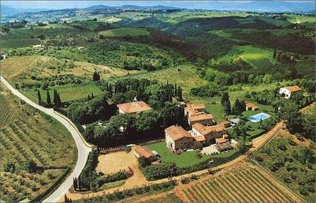 Fattoria | Rent Villas in Italy - Image 1 - Tuscany - rentals