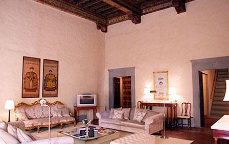 Brunelleschi | Rent Villas in Italy - Image 1 - Florence - rentals