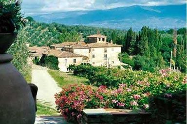 Tenuta Lupa - Image 1 - Tuscany - rentals