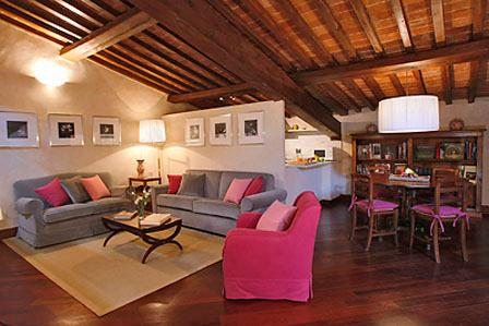 Tiepolo Villa for Rent | Rent Villas | Classic Vacation - Image 1 - Florence - rentals