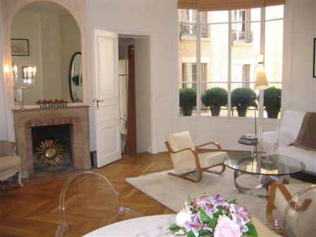 Vaneau Villa for Rent | Rent Villas | Classic Vacation - Image 1 - Paris - rentals