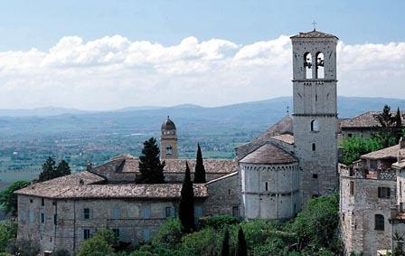 San Crispino | Villas in Italy, Venice, Rome, Florence and Paris - Image 1 - Assisi - rentals