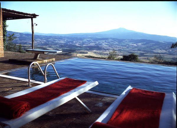 Villa in Podere Graziella | Rent Villas | Classic Vacation - Image 1 - Siena - rentals