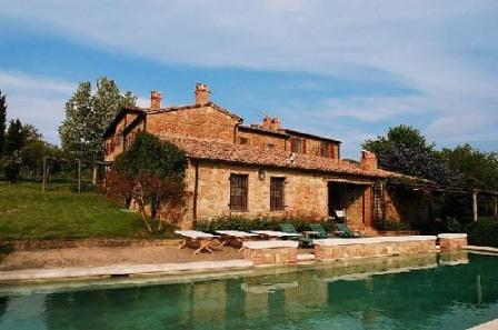 TantiFiori Villa for Rent | Rent Villas | Classic Vacation - Image 1 - Montepulciano - rentals