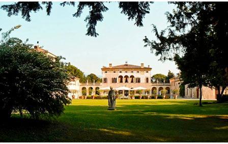 Villa in Villa Giana | Rent Villas | Classic Vacation - Image 1 - Verona - rentals
